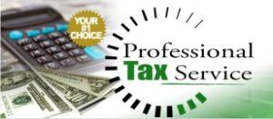 Professional Tax registration procedure