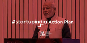 Startup India Action Plan 2016: A New Start