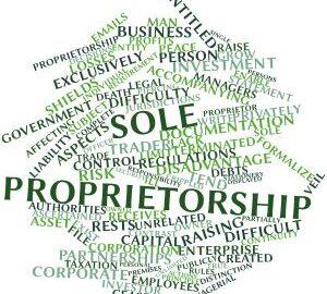 disadvangeSole-Proprietorship