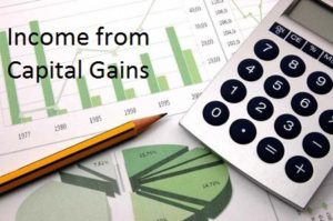 income-from-capital-gains