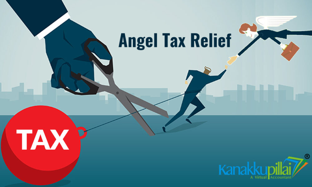 New India redefines its Angel Tax Theory on Start-ups!