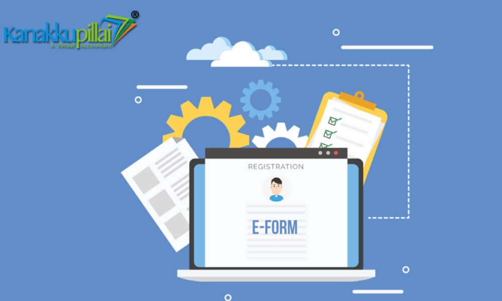 """Update on E-Form INC – 22A Last Date Filing – Get your Company """"Active Compliant"""""""