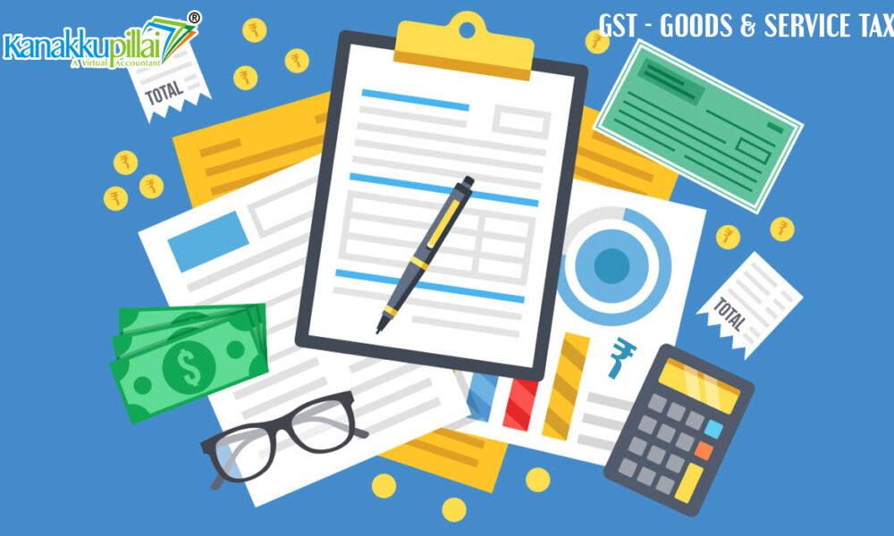GST Registration For Freelancers in India