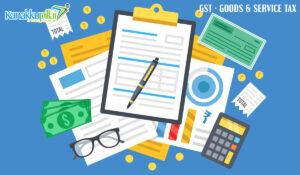 GST Registration for E-commerce operator