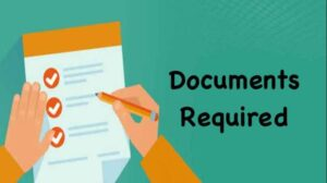 Documents required for the cancellation gst
