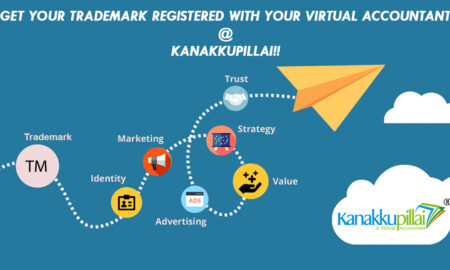 Get your Trademark Registered with your Virtual Accountant