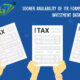 Sooner availability of ITR forms with pre-filled investment data