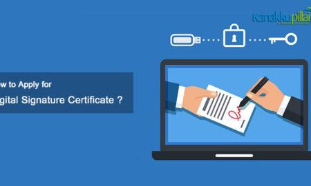 Digital-Signature-Certificate-DSC-In=India