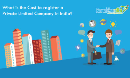 Cost-to-Register-Private-Limited-Company-In-India