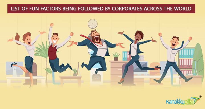 List-Of-Fun-Factors-Being-Followed-By-Corporates-Across The -