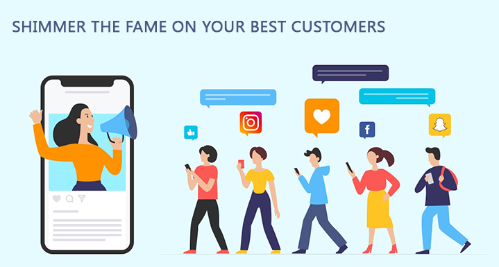 Shimmer-the-fame-on-your-best-customers