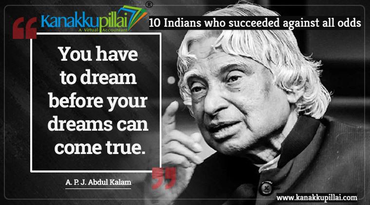 Top 10 Indian Entrepreneurs Success Stories