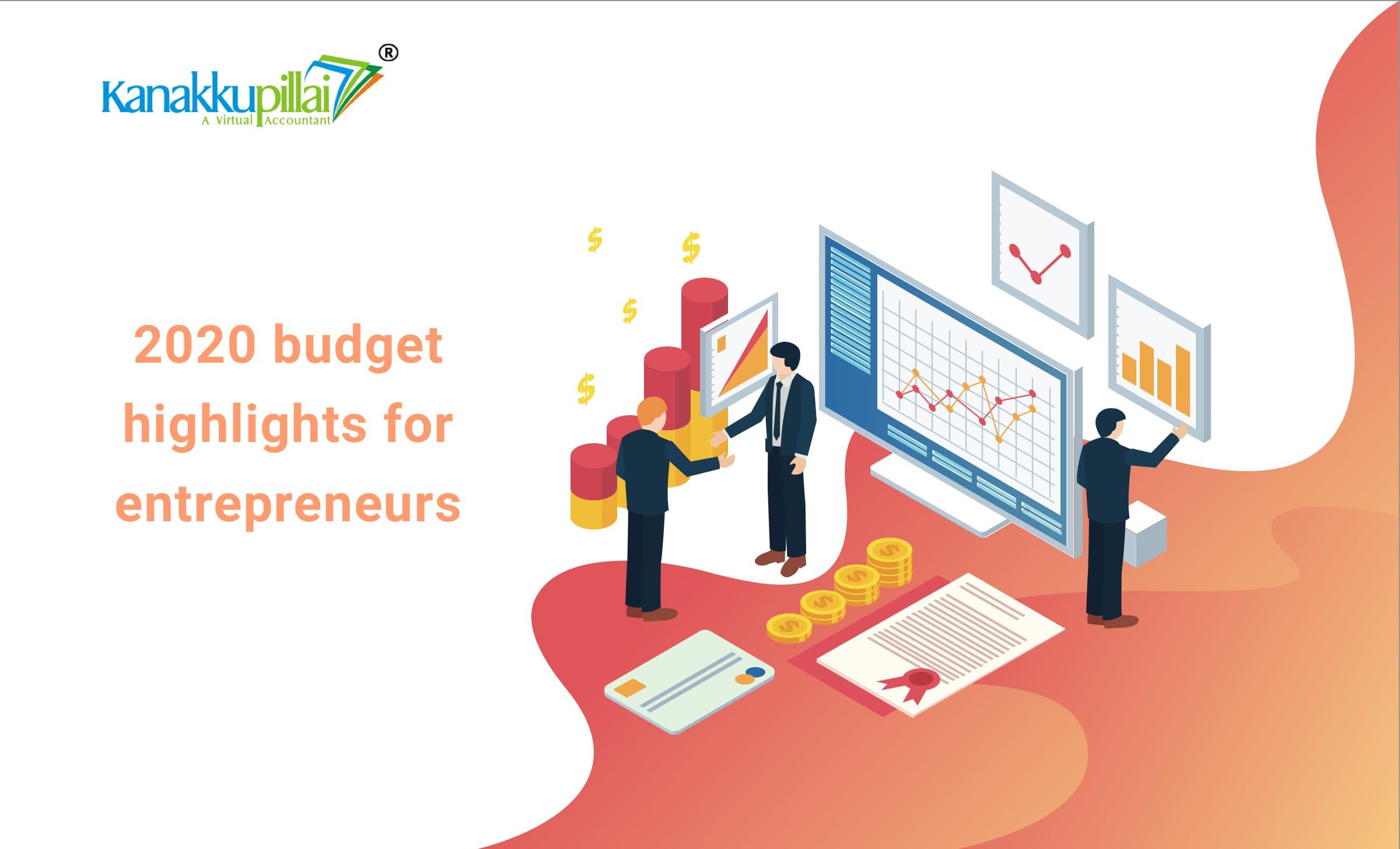 2020-budget-highlights-for-entrepreneurs