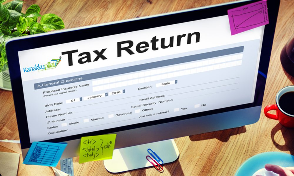 The last date for filing Income Tax Returns (ITR) has been extended