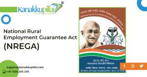 Mahatma Gandhi National Rural Employment Guarantee Act 2005