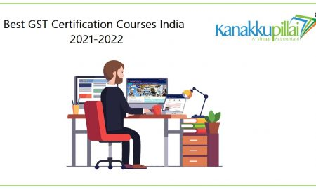 10 Best GST Certification Courses in India