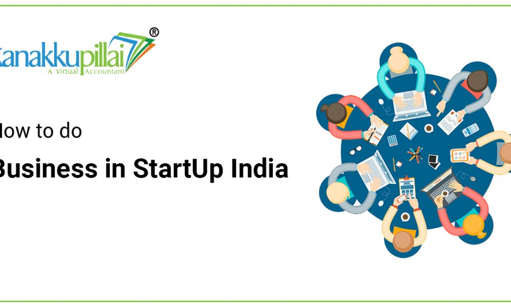 How to do Business in StartUp India