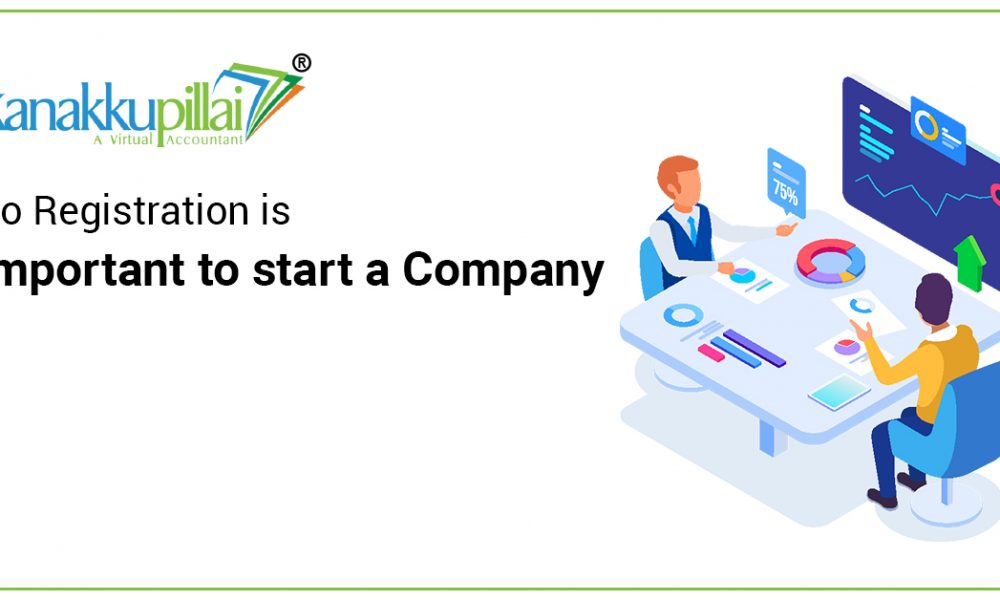 Do Registration is important to start a Company