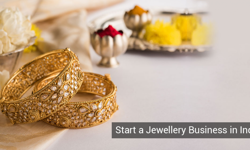 Start a Jewellery Business in India