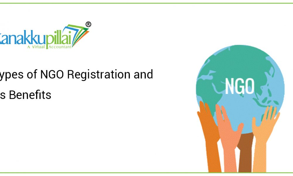 Types of NGO Registration and Its Benefits